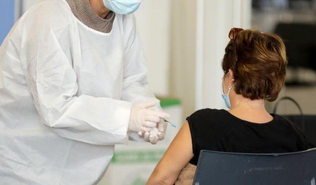 cijepljenje 3. doza