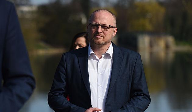 I Ogulin bez drugog kruga - SDP-ov Domitrović nadmoćno pobijedio: Hvala Ogulincima, nastavit ćemo kao i do sada