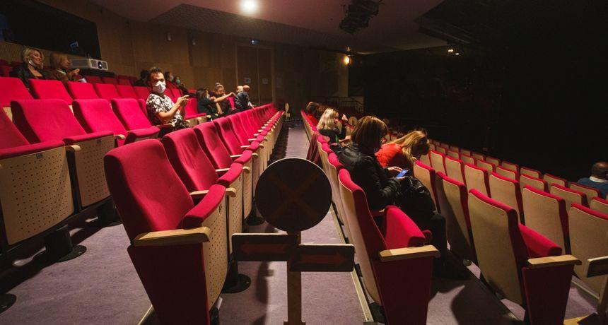 Kino Zona objavila program do kraja travnja
