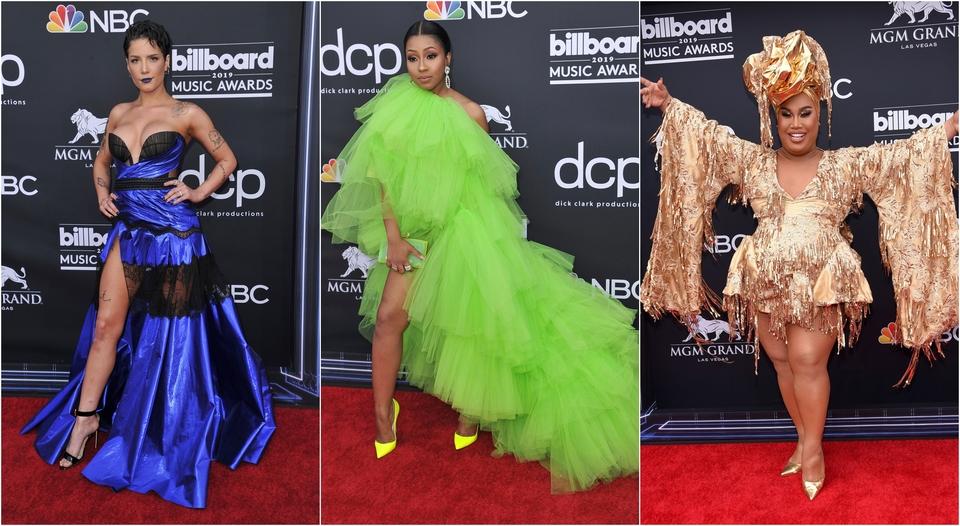 Najgore odjeveni na dodjeli nagrada Billboard