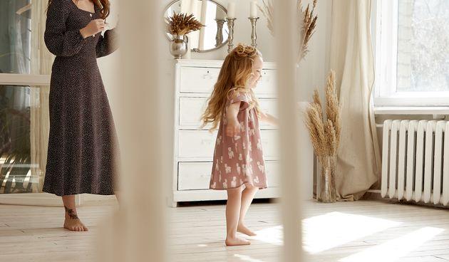 Djevojčice treba učiti da je od oblika tijela važnija njegova funkcionalnost i da su od ljepote važniji snaga, karakter, dobrota....