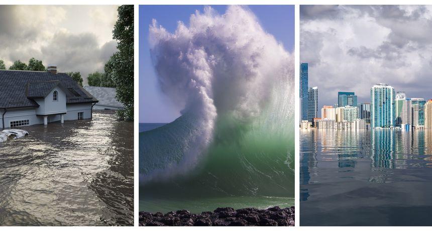 Znanstvenici izračunali kako će izgledati globalna poplava, evo odakle će se iseljavati milijuni ljudi