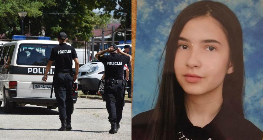 Susjed oteo djevojčicu: 'Otišla je baciti smeće, a onda je stigla poruka 'nećeš je više nikada vidjeti''