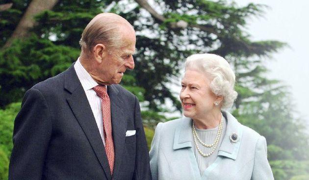 Princ Philip: Za kraljicu i domovinu - TV premijera