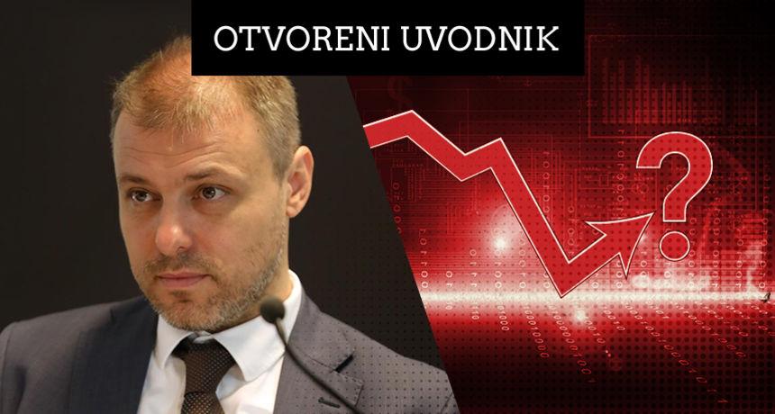 Glavni ekonomist HNB-a za RTL.hr analizira gospodarski oporavak i ističe jedan oblik kao vrlo moguć