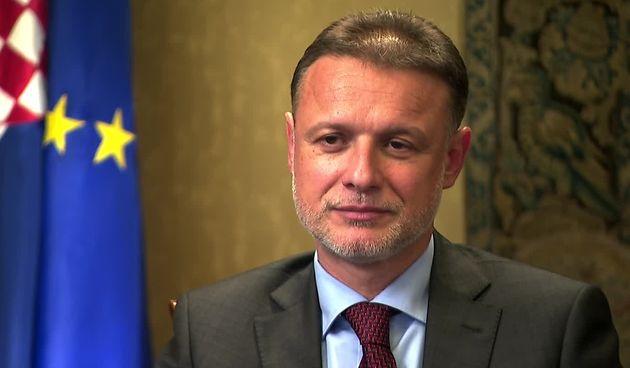 Gordan Jandroković
