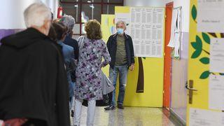 Lokalni izbori, birališta, glasanje, glasovanje