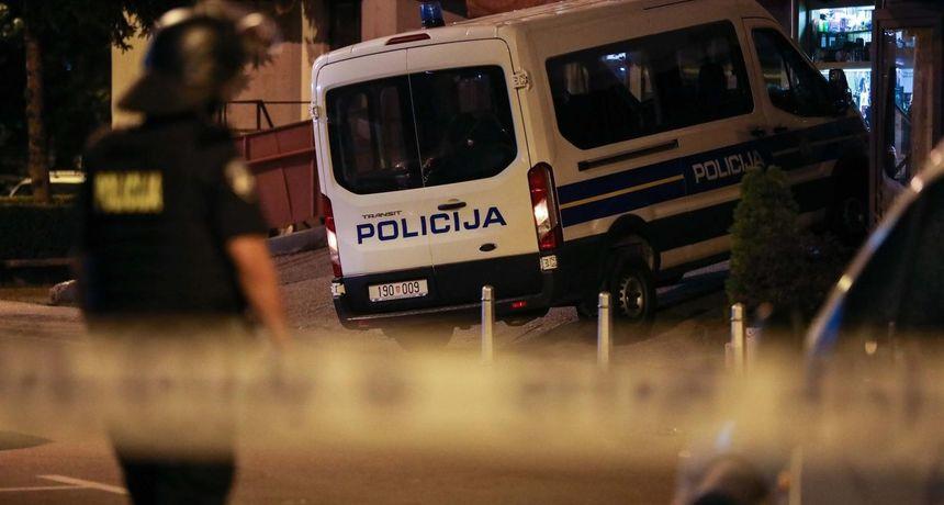 Policija razriješila pokušaj ubojstva u Zagrebu iz 2005.
