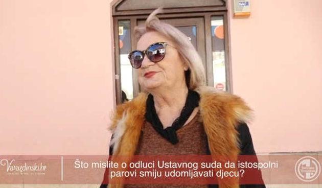 VIDEO ANKETA Pitali smo građane što misle o odluci ustavnog suda da istospolni parovi smiju udomljavati djecu (thumbnail)
