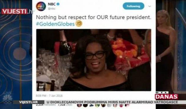 Žene u crnom i Oprin predsjednički govor obIlježili dodjelu Zlatnih globusa: 'Više nećemo šutjeti' (thumbnail)