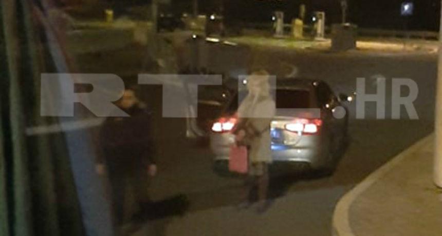 Drama na autocesti! Prestrašeni putnici za Vijesti.hr: 'Žena je krenula na vozača, a autobus je zateturao...'