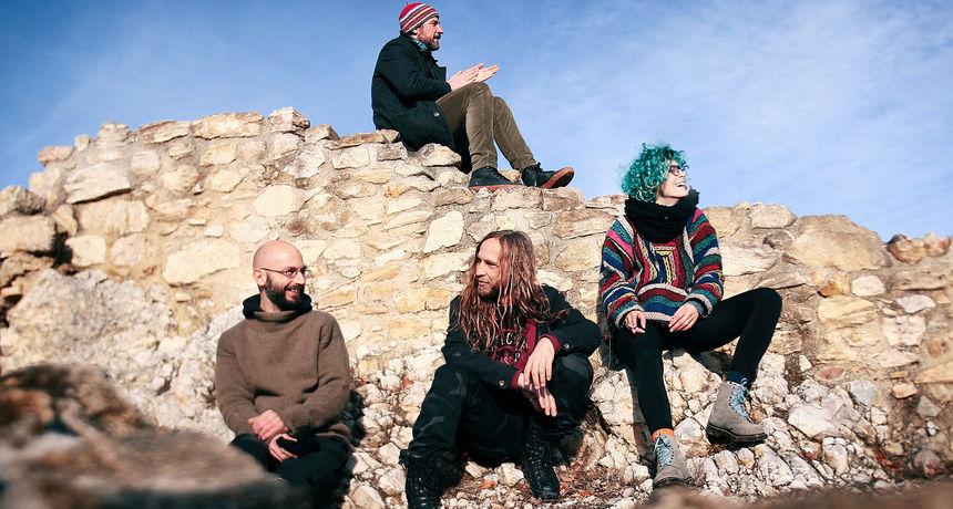 VIDEO Varaždinski bend Vrulja otkriva planove za jesen novom pjesmom