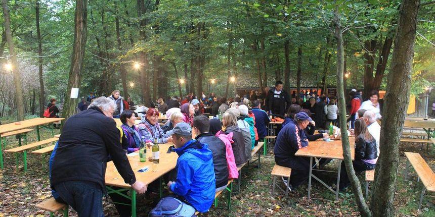 FOTO: U Plešivici održana tradicionalna Kestenijada
