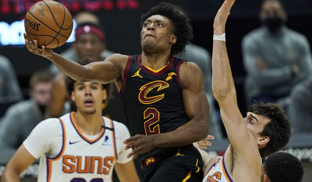 Phoenix Suns - Cleveland Cavaliers