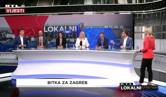 Sučeljavanje kandidata za gradonačelnika Zagreba (thumbnail)