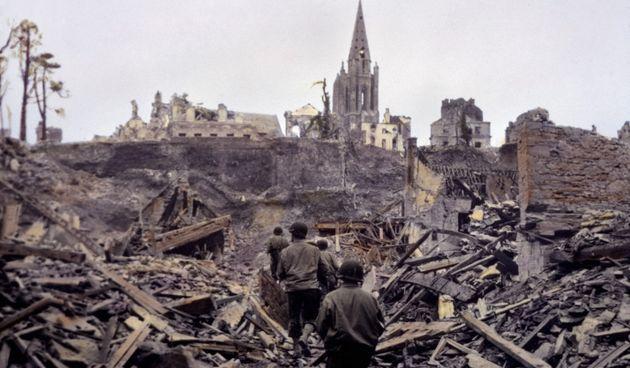 75 godina od završetka: Prisjećamo se strahota 2. svjetskog rata