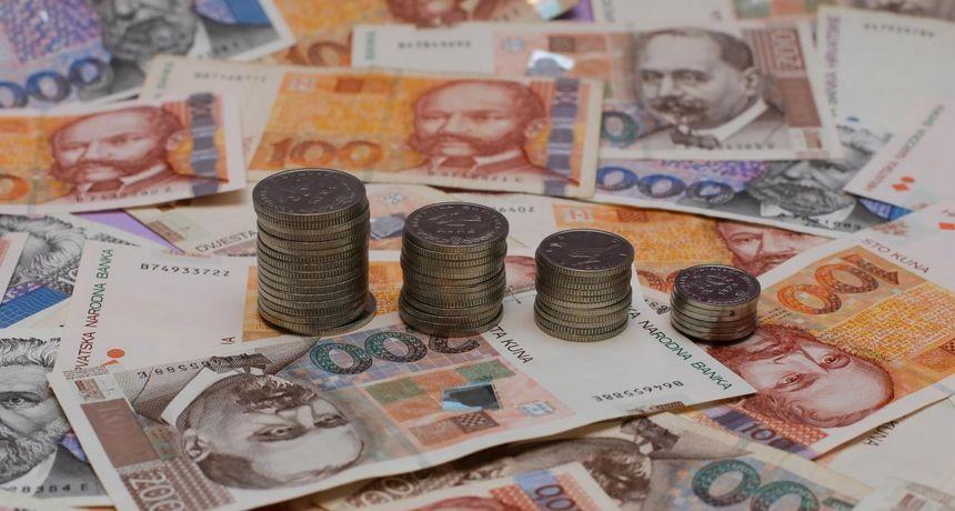 Blokirano 241.274 građana s dugom od 18 milijardi kuna