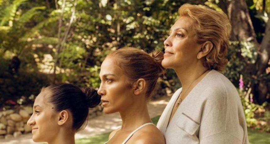 J.Lo ponosno pokazuje majku od koje je dobila sjajne gene, no gdje je njezin otac?