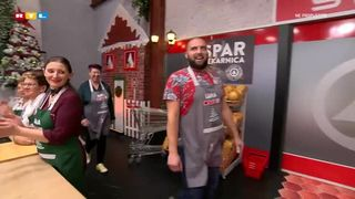 'Tri, dva, jedan - ho, ho, ho!': Veseli tandem Doris i Luka dolaze u show s pojačanjem! (thumbnail)