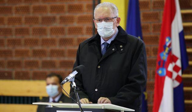 Davor Božinović