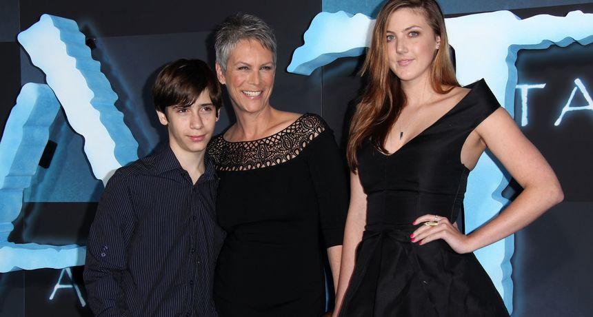 Glumica po prvi put progovorila o sinu koji je promijenio spol: 'Gledala sam u čudu i s ponosom'