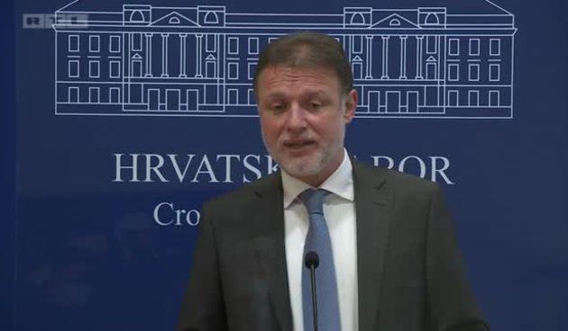 Gordan Jandroković nakon Predsjedništva o obnovi i Baniji ili Banovini  (thumbnail)