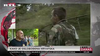 Još jedna herojska priča iz Knina jednog od junaka: 'Hrvatska je donekle onakva kakvu sam je sanjao s 18' (thumbnail)