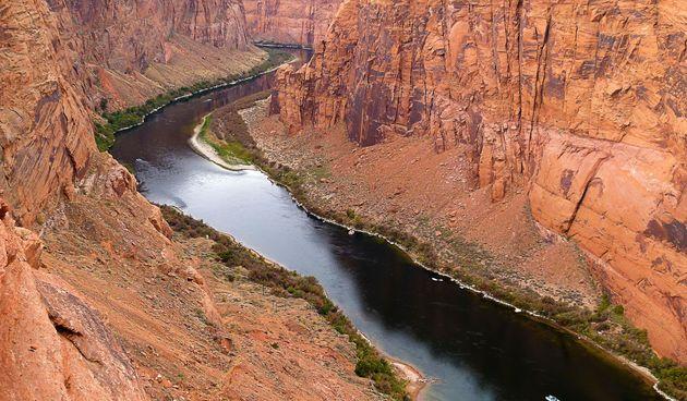 Crvena rijeka