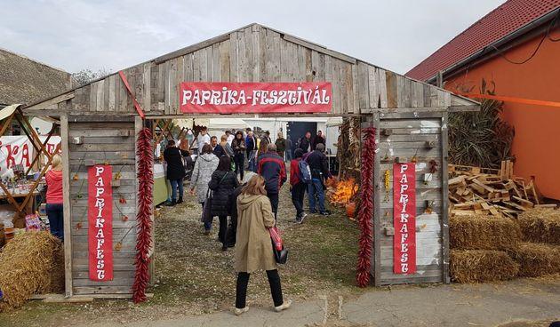Paprikafest u Lugu 2019.