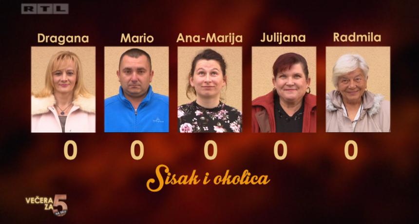 'Večera za 5 na selu' seli se u Sisak i okolicu: Specijalitete će pripremati i dvije svima drage domaćice - Janja i Radmila iz 'Ljubavi na selu'