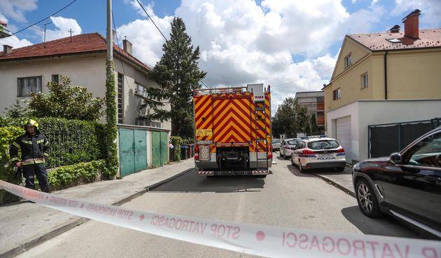 Tragedija na zagrebačkom Goljaku: Muškarac poginuo nakon što ga je zatrpala zemlja dok su kopali kanal