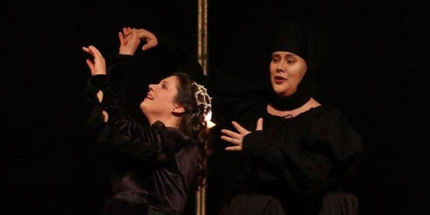U Rijeci premijerno izvedena opera Romeo i Julija, Sofija Cingula odlična kao dadilja Gertruda