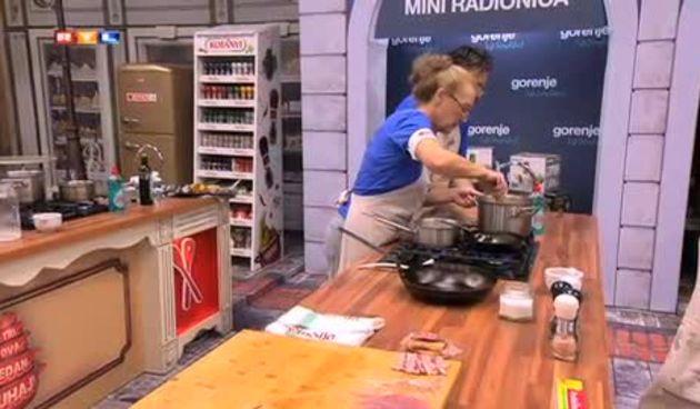 'Tri, dva, jedan - kuhaj!, ponedjeljak, 2. listopada u 21 sat na RTL-u! (thumbnail)