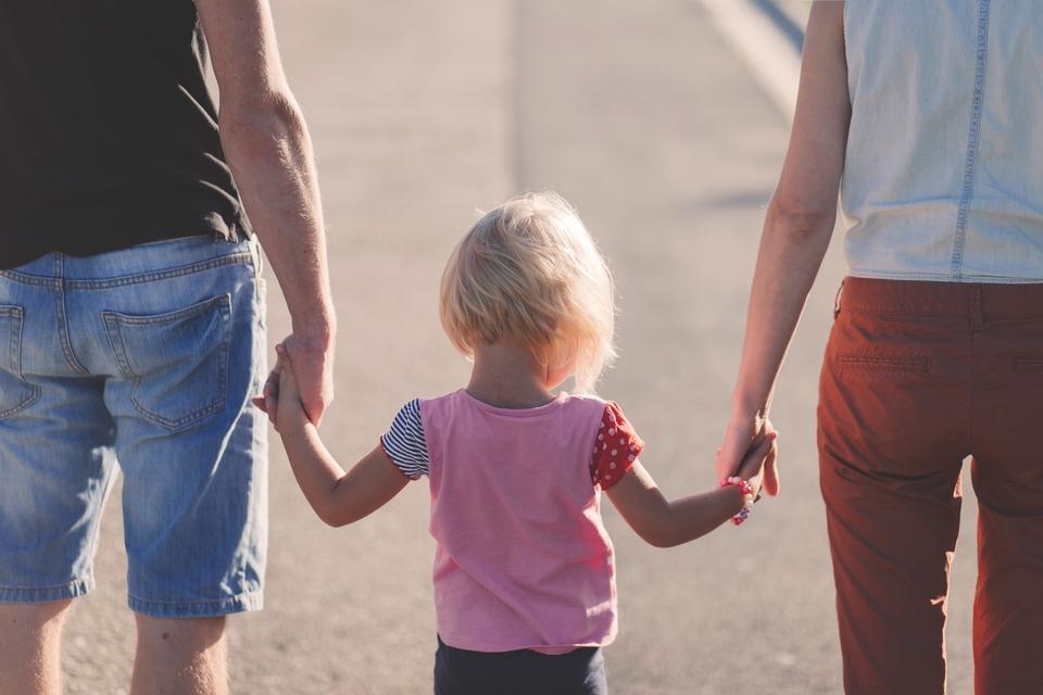 Nije lako odgajati djecu i održavati brak, no isplati se dati sve od sebe za obitelj