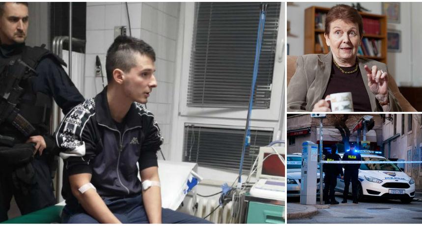 Zašto ljudi misle da je ubojica iz Splita heroj: 'To je zastrašujuće! U normalnom društvu to se osuđuje'