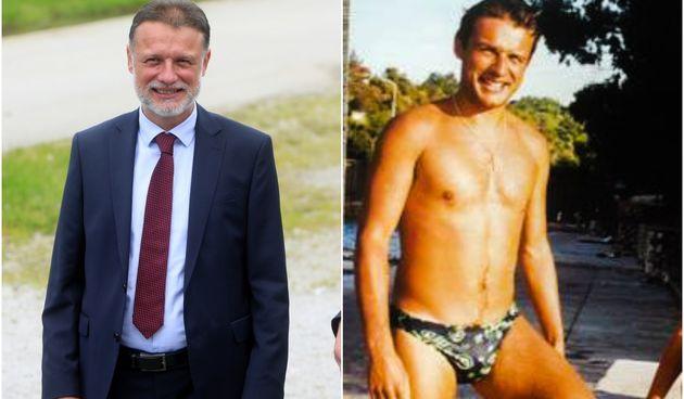 Jandroković prije i poslije