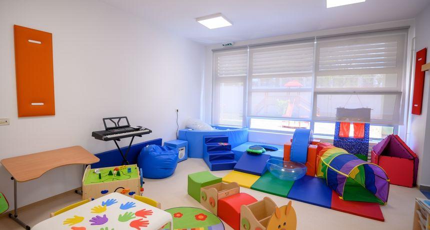 Mališani iz Latice dobili stalni prostor u Centru Mocire
