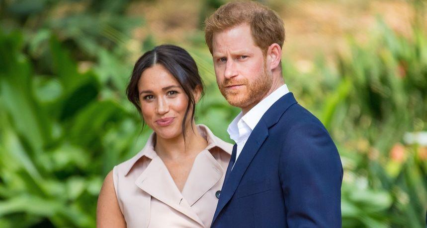 Najavljen prvi projekt princa Harrya i Meghan za Netflix