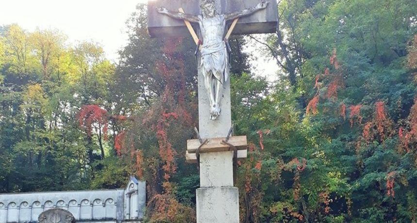 Počinje hitna sanacija povijesne Glorijete na Vojnom groblju, slijede i radovi na mrtvačnice