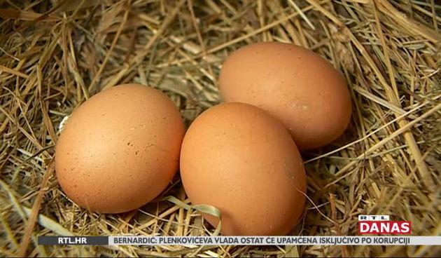 Zbog čega sve manje ljudi kupuje domaća jaja? (thumbnail)