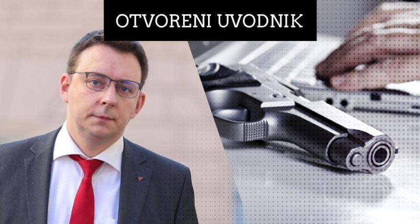 Govor mržnje. Za RTL.hr piše čovjek koji ga je itekako osjetio te se pita: Je li uopće moguća Hrvatska bez nasilja?