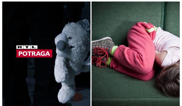 Potraga, pedofili