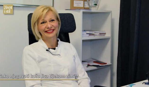 Dermatologinja Tanja Vrčić: Kako njegovati kožu lica tijekom zime? (thumbnail)