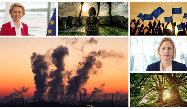 Klima EU