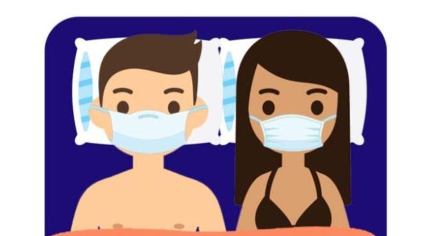 Sve što ste htjeli znati: HZJZ nakon pet mjeseci dao upute za siguran seks u vrijeme korona epidemije