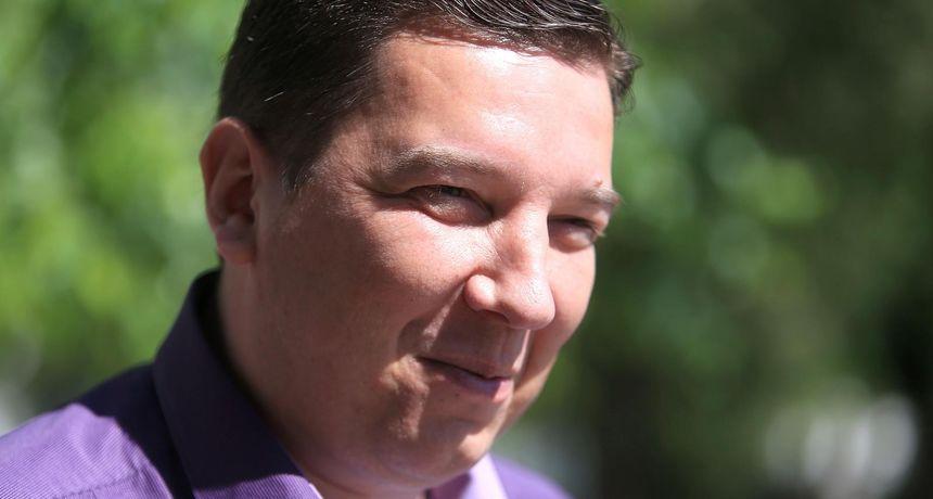 Kandidat za zamjenika vukovarsko-srijemskog župana o predizbornom sloganu 'Reci ne Oluji!': 'Osjećam se diskriminirano'