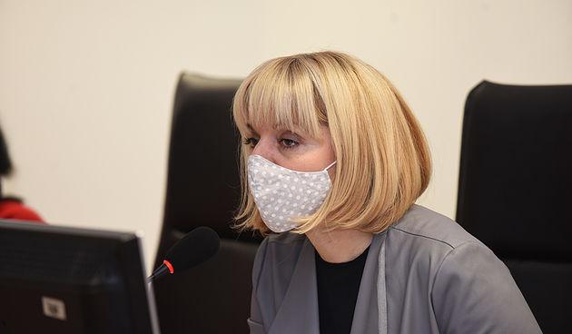Suđenje silovatelju iz Bosiljeva - 26.11.2020.