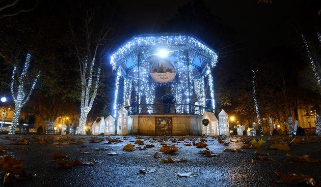 Ne pamtimo ovakav Advent: Ljudi se još ne mogu načuditi koliko je Zagreb prazan
