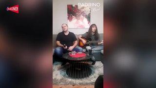 GLASNO! Padrino bend - Trag u beskraju (thumbnail)
