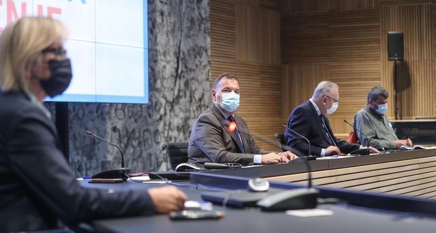 Stožer objavio najnovije podatke: 432 nova slučaja zaraze i osam preminulih osoba